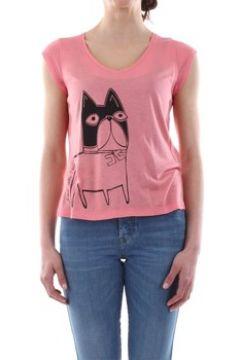 T-shirt Elisabetta Franchi MA11692E3(115628847)