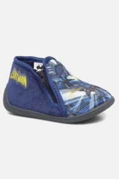 Batman - Bat Bolby - Hausschuhe für Kinder / blau(111595774)