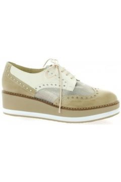 Chaussures Anyo Pao Derby cuir(115612744)