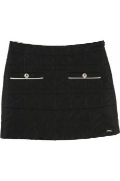 Jupes Karl Lagerfeld Jupe noire(115466020)