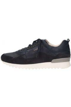 Chaussures Mg Magica U1905B BLU(115506693)