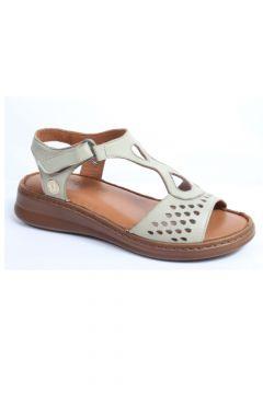 Messimod 3567 Kadın Günlük Anatomik Sandalet(110945219)