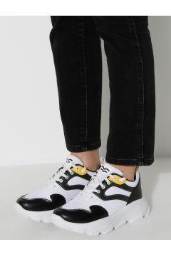 Chaussures De Sport Sidasa Blanc / Kaki / Noir(119070262)