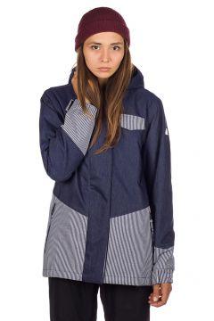 Aperture Capitol Jacket blauw(96712332)