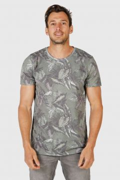 Brunotti Jason-Leaf Mens T-shirt(116641330)