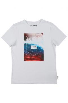 Billabong Section T-Shirt wit(85180522)