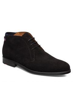 Patriot Shoes Business Laced Shoes Schwarz LLOYD(107959564)