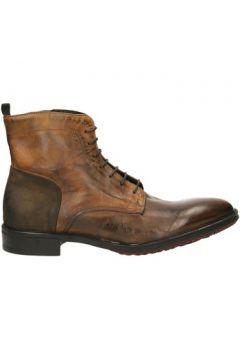 Boots Eveet TUFFATO-CAMOSCIO(101684689)