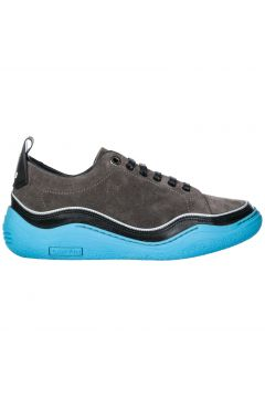 Men's shoes suede trainers sneakers(118073810)