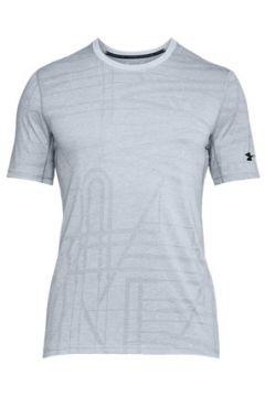 T-shirt Under Armour T-shirt Threadborne Elite(115552411)