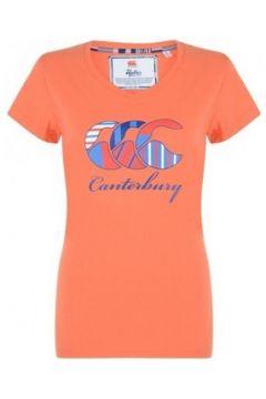 T-shirt Canterbury Tee-shirt - Uglies vee neck te(115399229)