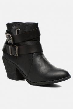 Blowfish - Sworn - Stiefeletten & Boots für Damen / schwarz(111573397)