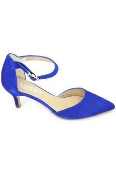 Chaussures escarpins Estiletti 2348 Zapatos de Vestir de Mujer(127932470)