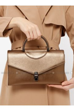 Brown - Shoulder Bags - Kayra(110317933)