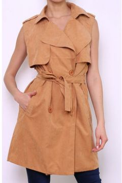 Manteau Cendriyon Manteaux Caramel Vêtements Femme(115425060)