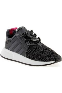 Chaussures enfant adidas X PLR C Grigie(115477545)