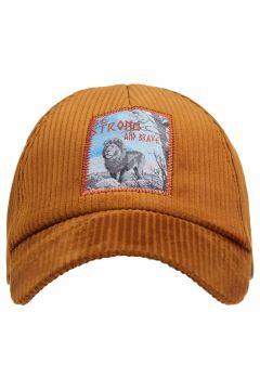 DeFacto Erkek Basklı Şapka(125926548)