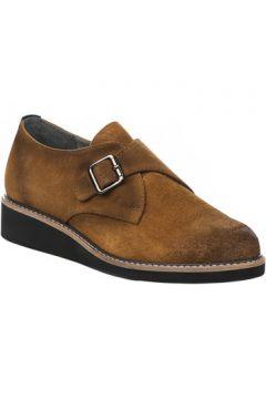 Chaussures Fugitive Mocassins femme - - Naturel - 36(127936020)