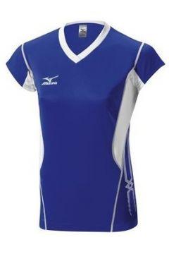 T-shirt Mizuno Premium Cap Sleeve(115618421)