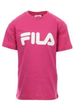 T-shirt enfant Fila Kids Classic Logo Tee(115504418)