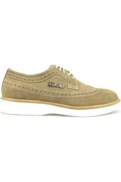 Chaussures Liu Jo élégantes beige daim AH371(115423955)