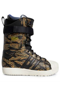 Boots de snowboard Adidas Snowboarding Superstar Adv - Core Black Night Cargo Raw Desert(111333318)