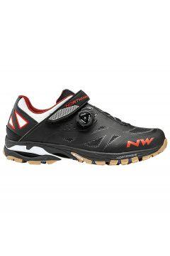 NORTHWAVE Spider Plus 2 2020 MTB-Schuhe, für Herren, Größe 46, Fahrradschuhe(117815671)