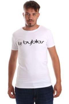 T-shirt Byblos Blu 2MT0023 TE0048(115649542)