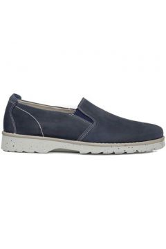 Chaussures CallagHan 17601 PIEL AZUL(127945389)