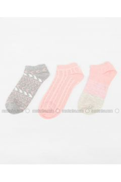 Multi - Socks - DeFacto(110325291)