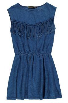 Kleid mit Franzen Bobbie(113866372)