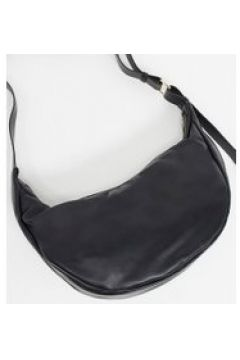 Glamorous - Maxi borsa nera con tracolla-Nero(120791840)