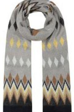 Kuscheliger Oversized-Schal im Norweger-Style Codello yellow(123331076)