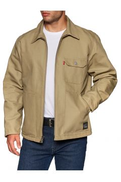 Veste Levi\'s Thermore Waller Worker - Harvest Gold(111324682)