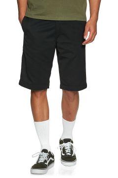 Carhartt Master Shorts - Black Rinsed(110373934)