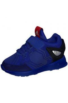 Chaussures enfant adidas RapidaRun Spider-Man EL I(115496855)
