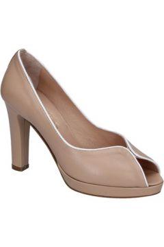 Chaussures escarpins Cloé escarpins cuir synthétique(115443347)