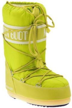 Bottes neige enfant Moon Boot MOONBOOTNYLONJUNIORSki(115463650)