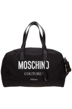 Travel duffle weekend shoulder bag nylon(118334953)