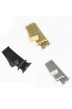 Apex Mopal 44-42 Mm Metal Akıllı Saat Kordon(119319974)