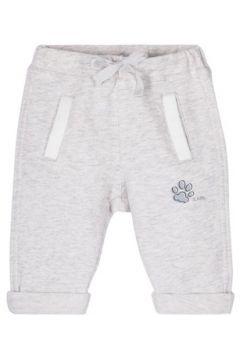 Pantalon enfant Karl Lagerfeld Pantalon gris clair(98528885)
