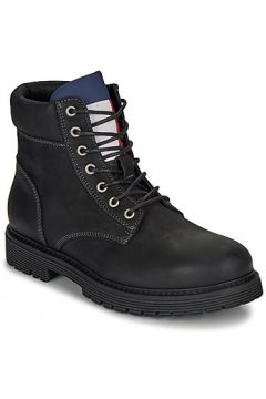 Boots Tommy Jeans TOMMY JEANS OUTDOOR NUBUCK BOOT(115444863)