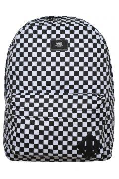 Vans Old Skool Iıı Backpack Erkek Sırt Çantası Beyaz(109109244)