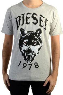 T-shirt Diesel Tee Shirt T-Roff(115430184)