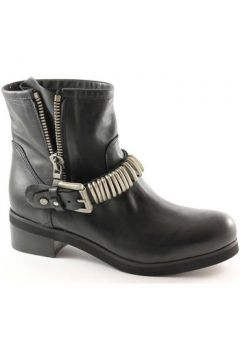 Bottines Jhon Grace JHO-1577X2-NE(115550589)