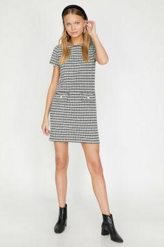 Koton Kadın Cep Detayli Elbise(113787136)