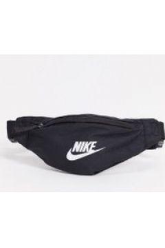 Nike - Marsupio nero con logo(120966913)