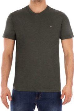 T-shirt Sun68 T19112(115549716)