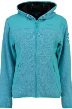Polaire Geographical Norway Polaire Femme Tilleul(115422218)