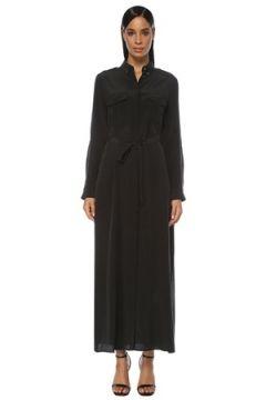 Equipment Kadın ELBİSE Siyah S EU(120941555)